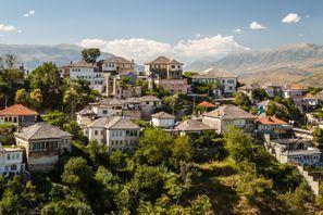 Ubytování Gjirokaster, Albánie