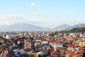 Ubytování Korca, Albánie