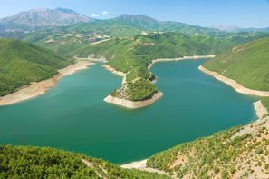 Ubytování Kukes, Albánie