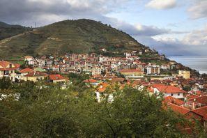 Ubytování Pogradec, Albánie