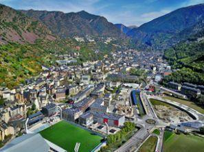 Levné Ubytování Andorra