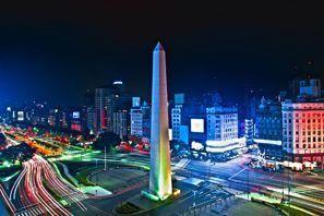Ubytování Buenos Aires, Argentina