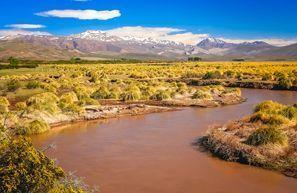 Ubytování Rio Grande, Argentina