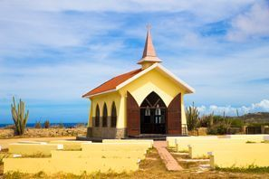 Ubytování Noord, Aruba