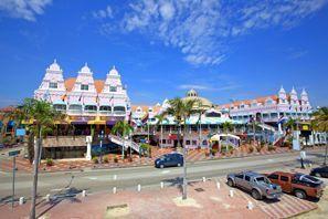 Ubytování Oranjestad, Aruba