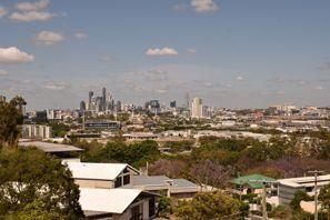 Ubytování Ascot Queensland, Austrálie