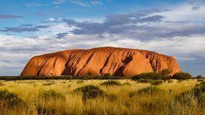 Ubytování Ayers Rock, Austrálie