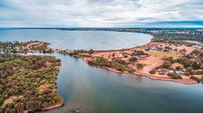 Ubytování Bairnsdale, Austrálie