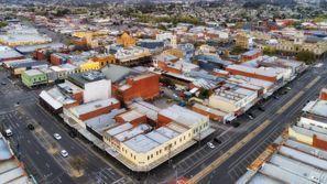 Ubytování Ballarat, Austrálie