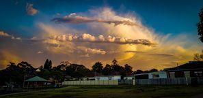 Ubytování Bankstown, Austrálie