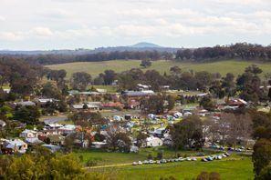 Ubytování Bassendean, Austrálie
