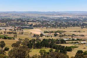 Ubytování Bathurst, Austrálie