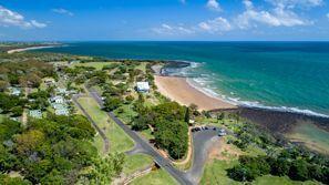 Ubytování Bundaberg, Austrálie