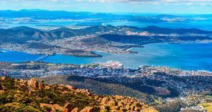 Ubytování Burnie/wynard, Austrálie