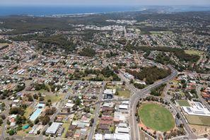 Ubytování Charlestown, Austrálie