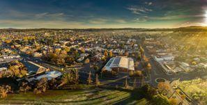 Ubytování City of Knox, Austrálie