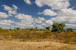 Ubytování Cloncurry, Austrálie