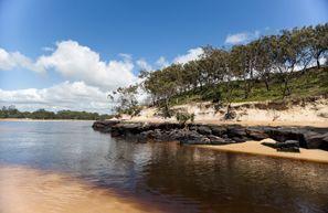 Ubytování Currimundi, Austrálie