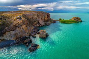Ubytování Emerald, Austrálie