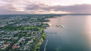 Ubytování Geelong, Austrálie