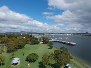 Ubytování Gladstone, Austrálie