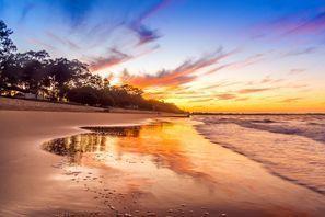 Ubytování Hervey, Austrálie
