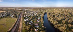 Ubytování Inverell, Austrálie