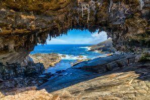 Ubytování Kangaroo Island, Austrálie