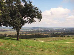 Ubytování Kingaroy, Austrálie