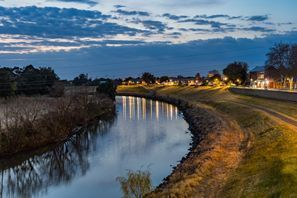 Ubytování Maitland, Austrálie