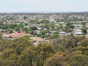 Ubytování Maryborough, Austrálie