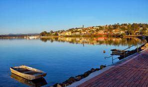 Ubytování Merimbula, Austrálie
