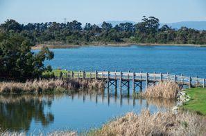 Ubytování Moorabbin, Austrálie