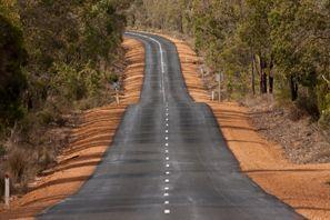 Ubytování Mount Barker, Austrálie