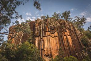 Ubytování Narrabri, Austrálie