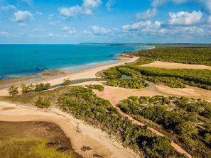 Ubytování Nhulunbuy, Austrálie