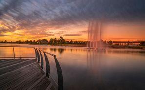 Ubytování Pakenham, Austrálie