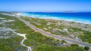 Ubytování Port Hedland, Austrálie