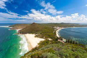 Ubytování Port Macquarie, Austrálie