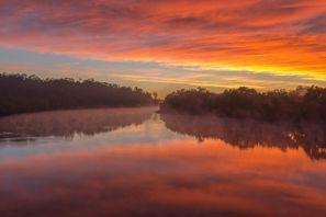 Ubytování Tingalpa, Austrálie