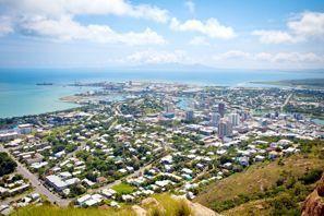 Ubytování Townsville, Austrálie