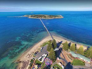 Ubytování Victor Harbor, Austrálie