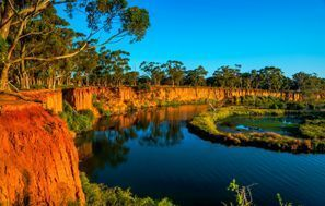 Ubytování Werribee, Austrálie