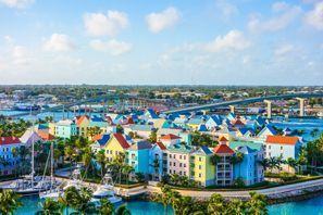 Ubytování Nassau, Bahamy