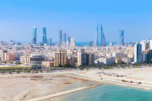 Ubytování Bahrain, Bahrain