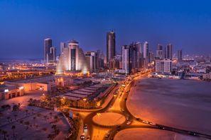 Ubytování Manáma, Bahrain
