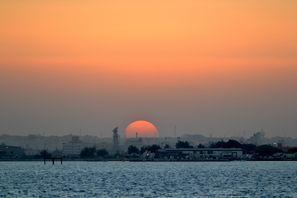 Ubytování Sitra, Bahrain