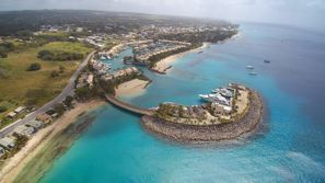 Ubytování Barbados Letiště, Barbados