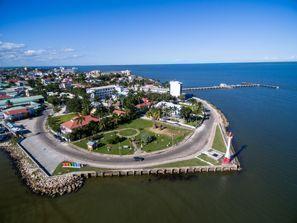 Ubytování Belize City, Belize