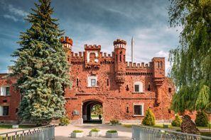 Ubytování Brest, Bělorusko